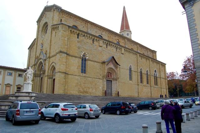 Duomo Closed