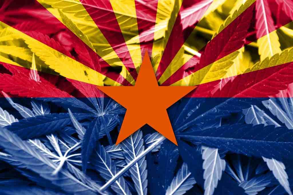 Buy legal weed in ARizona
