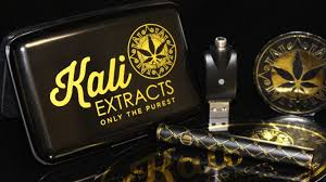 Kali Extracts