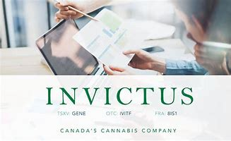 INVICTUS MD STRATEGIES CORP.