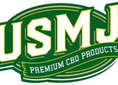 USMJ Launches WWW.USMJ.COM eCommerce Site For CBD Products and Other Cannabis Essentials