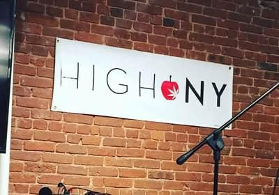 High NY