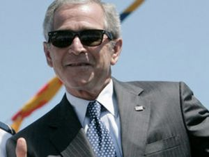 George W. Bush sunglasses