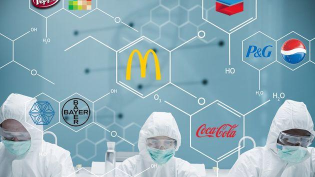 corporate research