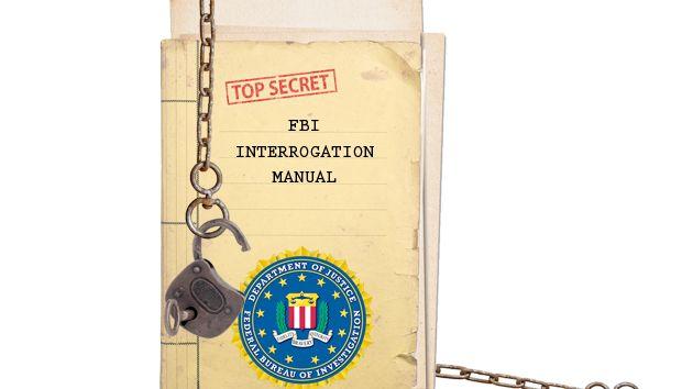 Unlocked FBI report