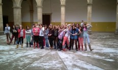 Monforte Grupos Calasanz 5º-6º