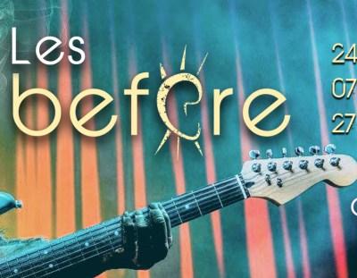 Vendredi 27 mars 2020 – Les Before de l'Oreille Cassée