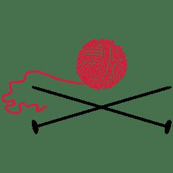 Nouveau : l'atelier Autour des Aiguilles , un RDV hebdomadaire autour du tricot