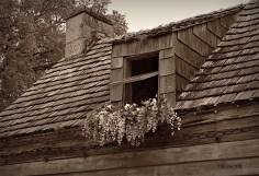 Schoolhouse Dormer
