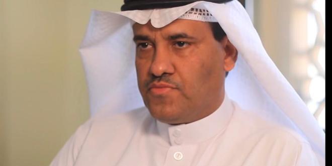 تكليف الدكتور عبدالعزيز الردادي ملحق ثقافي في بريطانيا