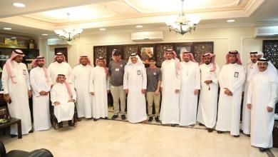 Photo of تعاون عمل وتنمية الشرقية وصندوق تنمية الموارد البشرية (هدف) مع شركة الجميرة التجارية المحدودة