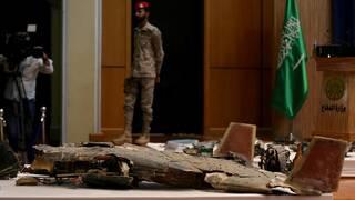 Photo of تقرير أمريكي: الهجوم على منشآت أرامكو جاء من الشمال والطائرات المسيرة تشبه تلك التي تصممها إيران