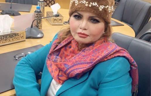 الدكتوره سميرة بنتن تشارك في ملتقى (التنمية البشرية اساس السلام المستديم)