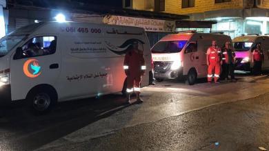 Photo of مركز الملك سلمان للإغاثة في بيروت يدعم الجمعيات الطبية لإغاثة الشعب اللبناني