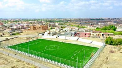 Photo of بلدية الدرب تنشئ ملاعب للأحياء وصالة رياضية بأكثر من ٧ملايين