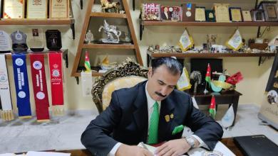 "Photo of الدكتور أبو غزاله يرعى المؤتمر الدولي "" صناعة التسامح والسعادة في الازمات"""