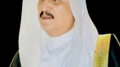 Photo of سمو أمير منطقة جازان يكلف المباركي و العتيبي مستشارين بمكتب سموه بالإمارة ..
