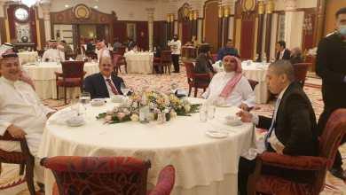 Photo of جدة تستضيف لقاء رجال الأعمال لشبكة الأعمال السعودية الهندية