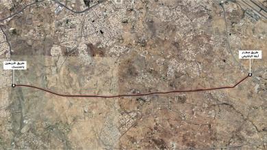 """Photo of الأمير تركي بن طلال يستعرض مشروع طريق """"مرحبًا ألف"""""""