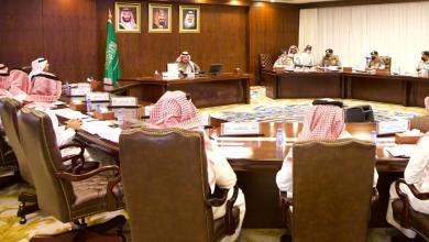 Photo of الأمير تركي بن طلال يرأس اجتماع اللجنة الرئيسية للدفاع المدني في عسير