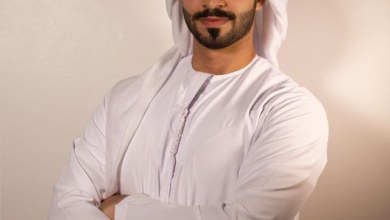 "Photo of الشيخ ""حميد بن خالد القاسمي "" رئيسا فخريا لرابطة "" فخر الوطن التطوعية """