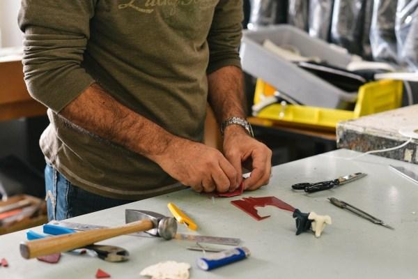 Revêtement en PVC, un atout pour votre garage