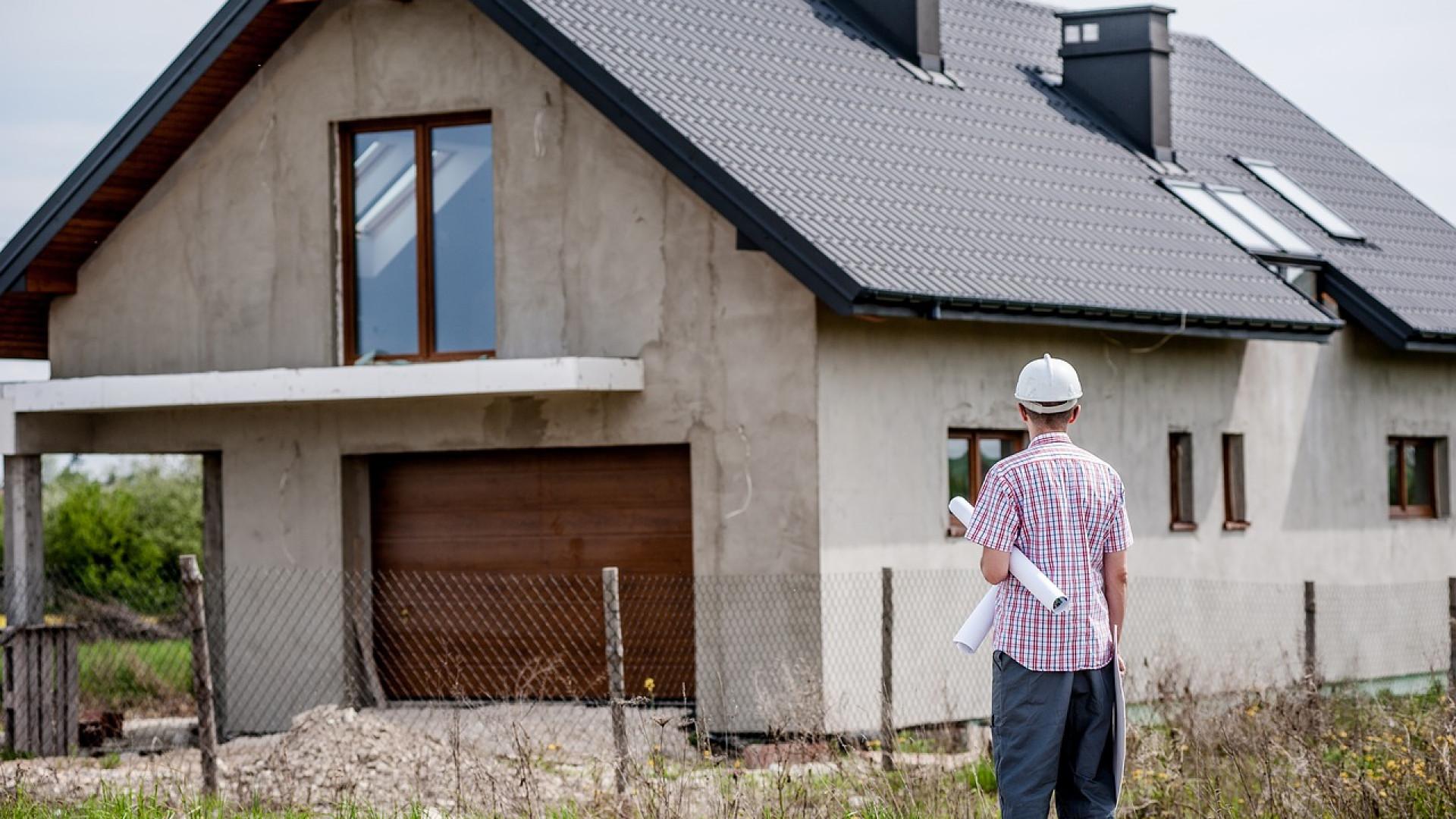 Faut-il acheter ou faire construire sa maison ?