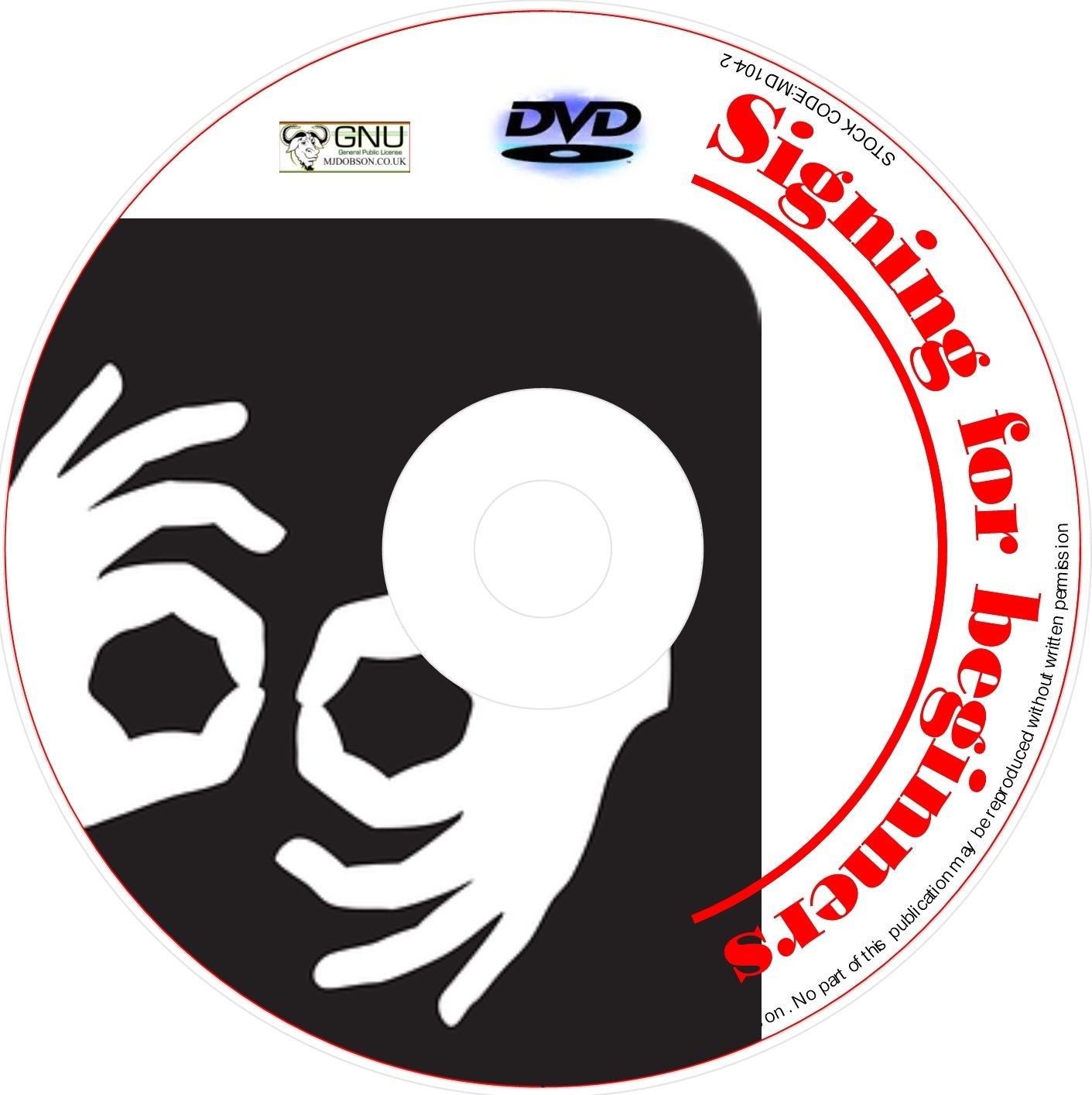 Learn Sign Language Dvds Full Instruction Course