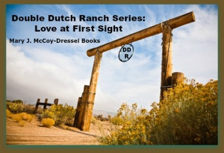 Double Dutch Ranch Series: Love at First Sight