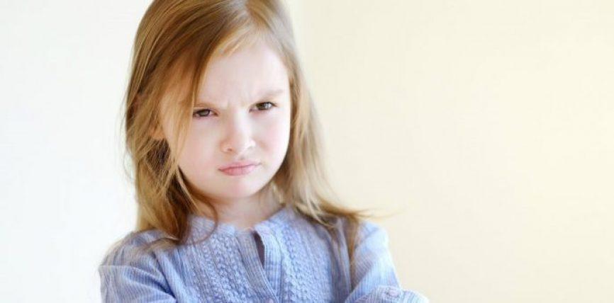 Nëse një fëmijë rritet me pasuri ( të pa kontrolluar)