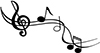 Music-Line-Divider