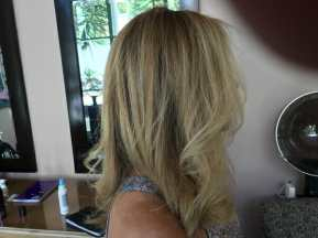 Blonde on Blonde, Master Hair Colorist MJ Hair DesignsBlonde on Blonde (818) 783-0084
