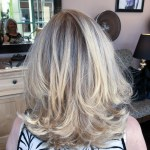hair coloring sherman oaks, los angeles, Salons in Sherman Oaks does a blonde on blond