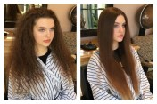 Dry Keratin Treatment