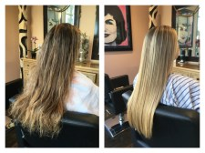 How long does a keratin treatment last