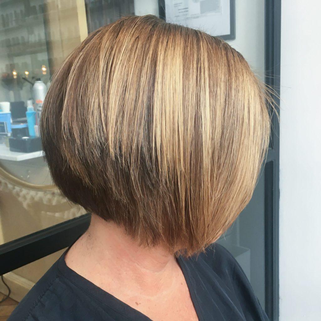 Bob, Vidal Sassoon, MJ Hair Designs