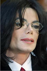 Michael Jackson pleads 'Not Guilty'