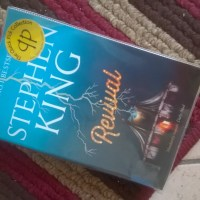 My Kyrosmagica Review of Stephen King's Revival
