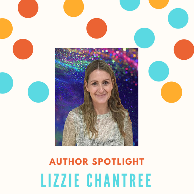 Author Spotlight (2)
