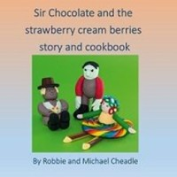 Author Spotlights: Inspiration - Robbie and Michael Cheadle