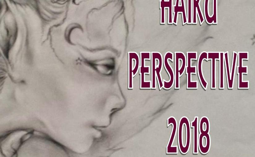 #Book #Review A Haiku Perspective 2018: Annette Rochelle Aben