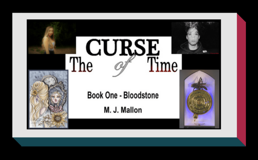 The Curse of Time #YA #Fantasy #Special #Offer 1.99p #Kindle Copy !!!!