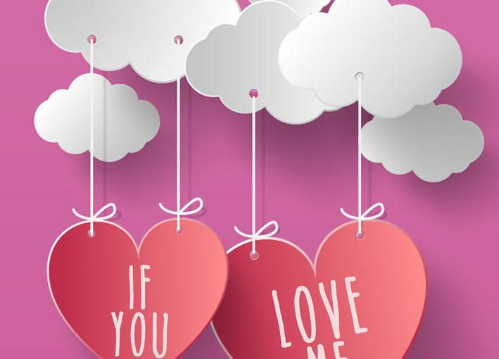 Blog Tour and Review: If You Love Me I'm Yours – Lizzie Chantree #RRBC #ABRSC