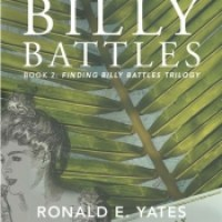 #RRBC #Review The Improbable Journeys of Billy Battles by Ronald E. Yates