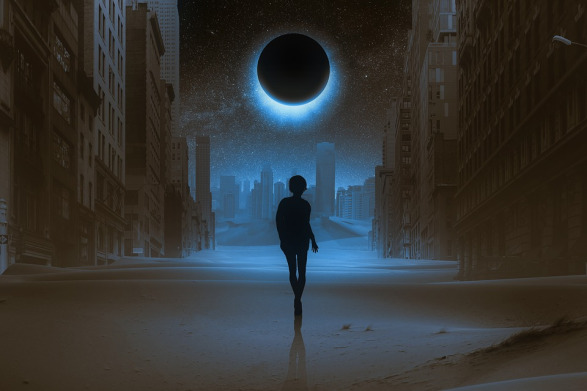 March Speculative Fiction Prompt from Diana Peach – The Ride