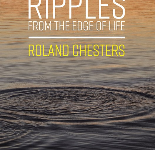 Book Review of Ripples From The Edge Of Life by Roland Chesters #Aids #HIV