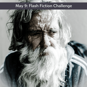Carrot Ranch May 9: Flash Fiction Challenge