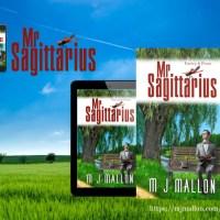 Media Kit: Mr. Sagittarius #poetry #prose #photography