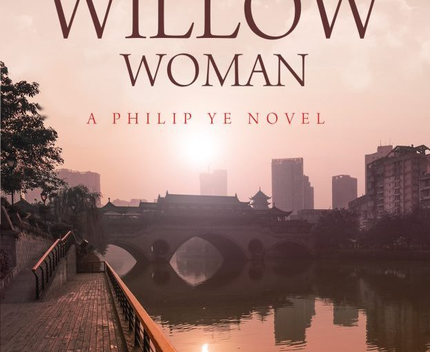 Book Review: The Willow Woman (Philip Ye, #1) by Laurence Westwood