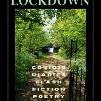 Cover Reveal: This Is Lockdown #COVID19 #diaries #shortstories #flash #poetry #Isolation #Writers